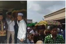 Contoh Sambutan Pelepasan Jenazah Bahasa Jawa.