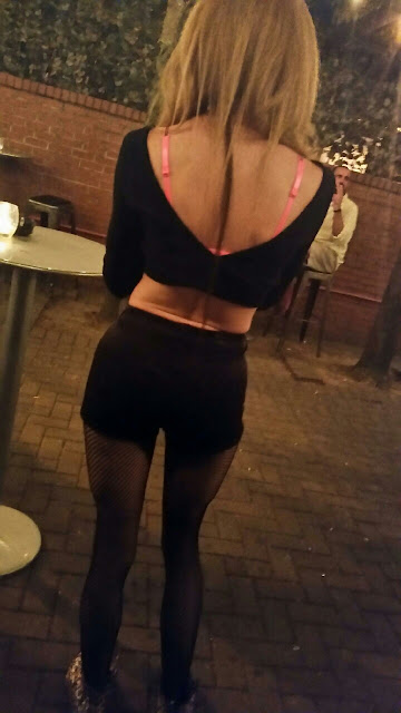 Tgirl Nightout