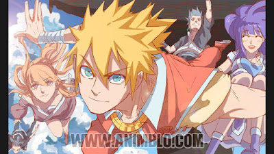 Manhua Tales of Demons and Gods English Subbed Sub Indo Full Chapter Complete