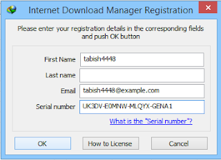Free internet crack download manager version 6 with download full