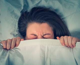 Hábitos que atrapalham o sono - Foto: Reprodução