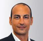 Alain Karioty, Regional Sales Director Latin America at Netskope