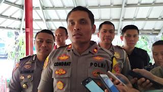 Ribuan Pelanggar Terjaring Selama Operasi Patuh Lodaya Polres Cirebon