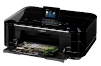 Canon Pixma MG6120 Printer Driver Download