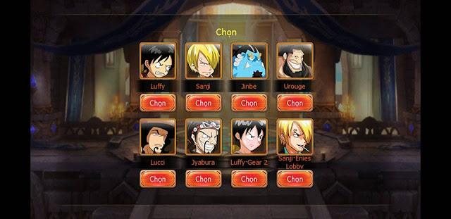 Liên Quân Hải Tặc: Game lấy đề tài One Piece cập bến Việt Nam 2
