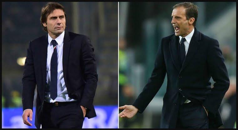 Allegri Agnelli alla rottura, Antonio Conte sarà il nuovo allenatore della Juventus.