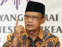 Muhammadiyah: Kenapa Begitu Ngotot Tarawih Berjamaah Harus di Masjid