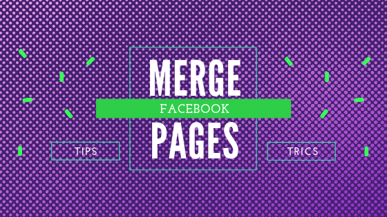 How To Merge Two Facebook Pages<br/>