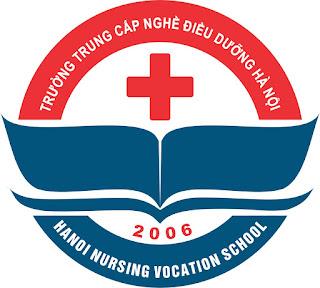 Trường Trung cấp Điều dưỡng Hà Nội tuyển sinh năm 2019 - 2020