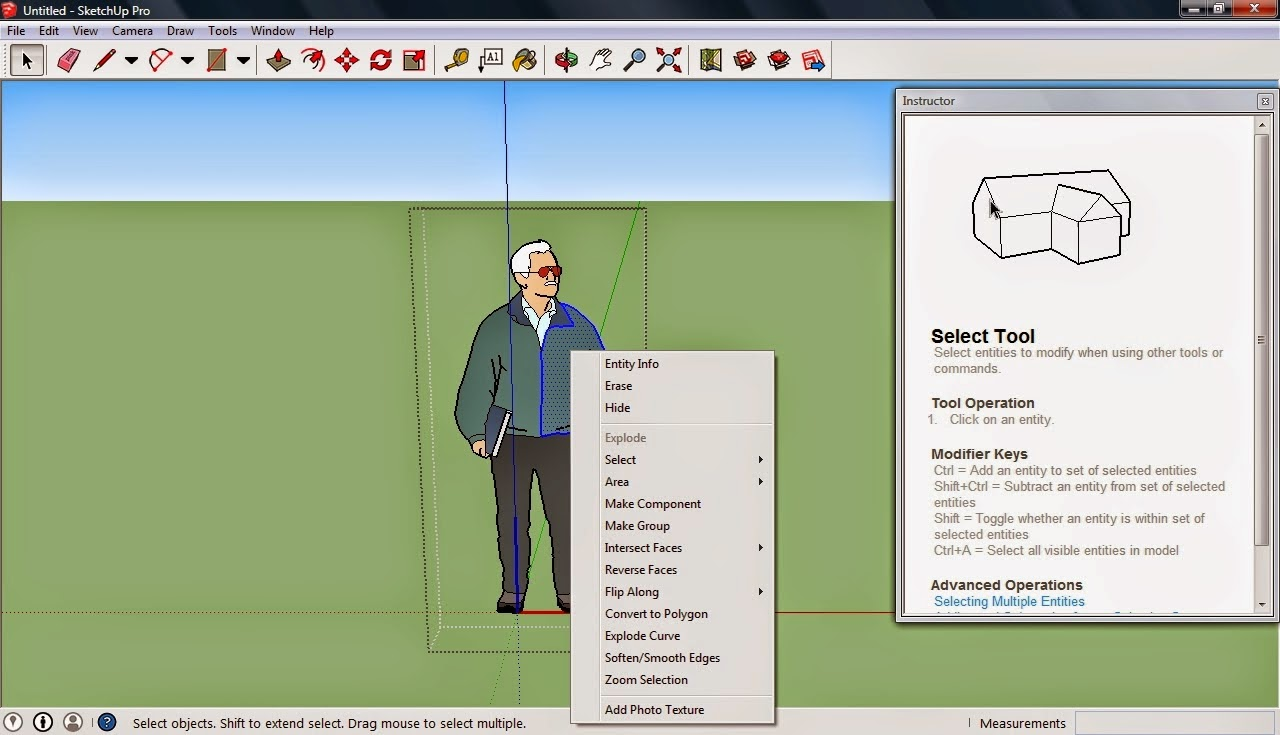 Sketchup person Download with crack 32 bit free Download