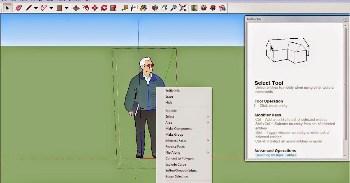 sketchup 32 bit download