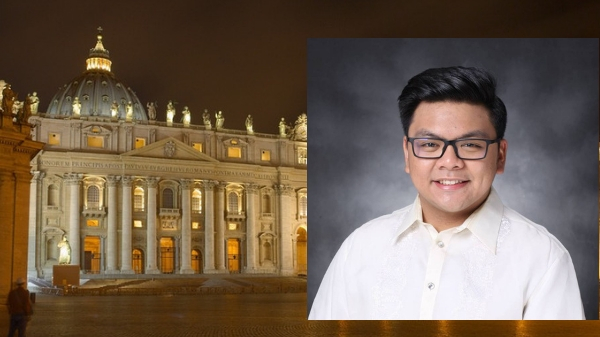 "The family of Atio Castillo sent a letter to the Vatican to investigate alleged UST's ""inaction."""