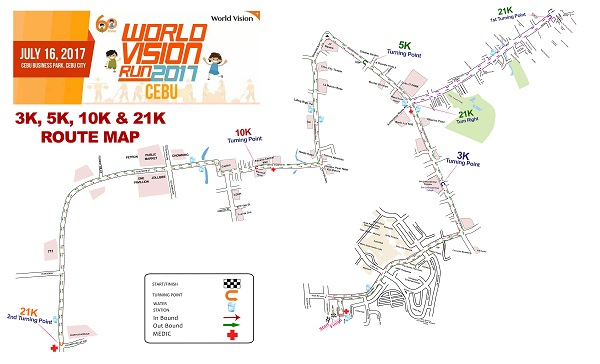 World Vision Run 2017 Takes the Race in Cebu - Runner Rocky on line map, medication map, event map, address map, visual map, green map, fly map, field map, pacific coast northern california map, store map, parallels on a map, course map, destination map, view map, cute map, construction map, marathon map, media map, gedrosian desert on a map,