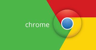 طريقة تغيير شكل متصفح جوجل كروم