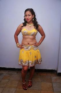 Bhojpuri-Girl