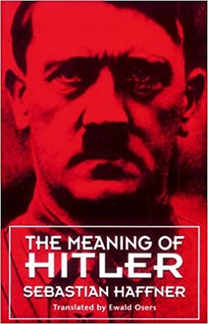 The Meaning of Hitler Movie Review