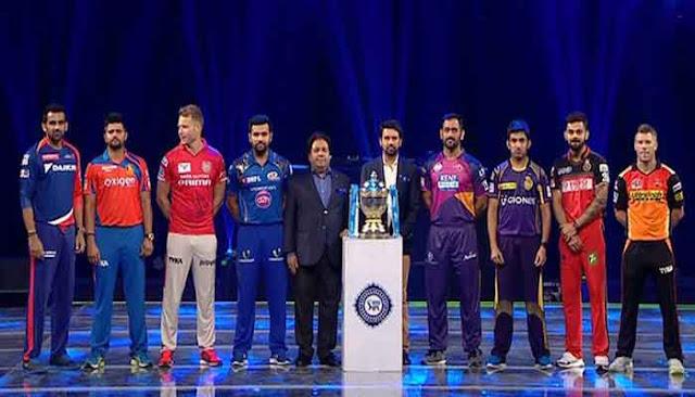 IPL 2016 ओपनिंग सेरेमनी: रणवीर-कैट-जैकलीन के हॉट तड़के से धमाकेदार आगाज