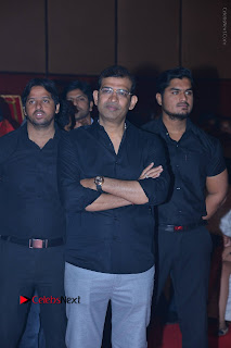Om Namo Venkatesaya Telugu Movie Audio Launch Event Stills  0139.JPG