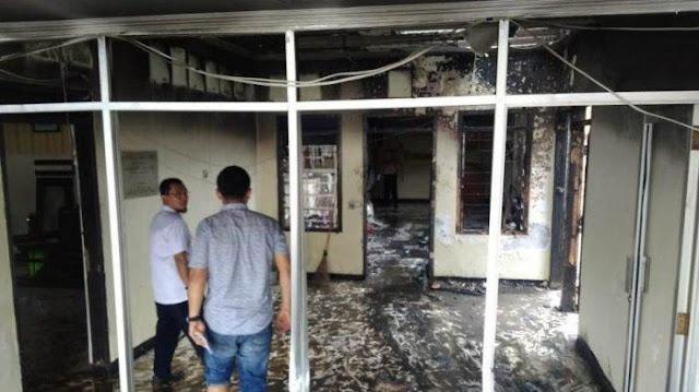 Terkait Perusakan Mapolsek Ciracas, Kodam Jaya: Teriak Komando Bukan Berarti dari TNI