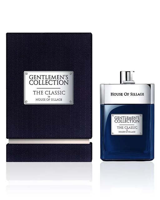 Gentlemen's colection-  House of silage, The classic