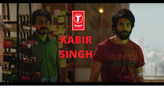 Kabir Singh full HD movie download illegally leaked online by Pagalworld
