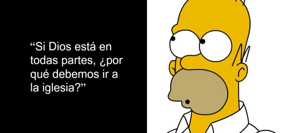 D'oh! The Simpsons Introduce Philosophy, el club de los libros perdidos, facebook, Glasgow, Homero Simpson, Matt Groening, news, The Simpson, universidad, viral news,