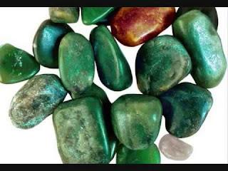 Piedra Mágica: Jade