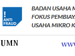 Lowongan Kerja Terbaru BUMN PT PNM Kota Medan 2017
