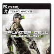 Splinter Cell Blacklist Free Download Game ~ Download Free Games - PC Game - Full Version Games