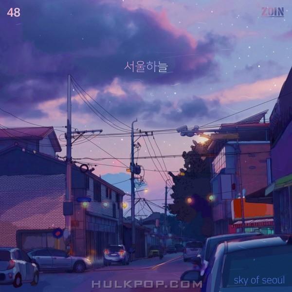 ZOIN – Sky of Seoul – Single