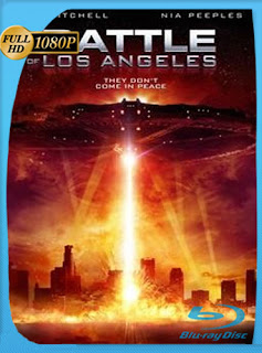 Invasion Del Mundo: Batalla Los Angeles HD [1080p] Latino [Mega] dizonHD
