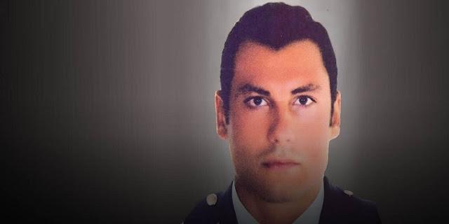 Συγκίνηση: 39χρονος αστυνομικός πεθαίνει και αφήνει το αμάξι του στους συναδέρφους του
