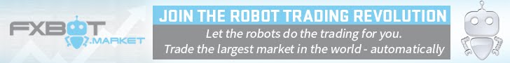 Join the robot trading revolution