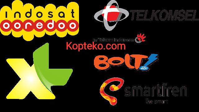 Provider Terbaik di Indonesia