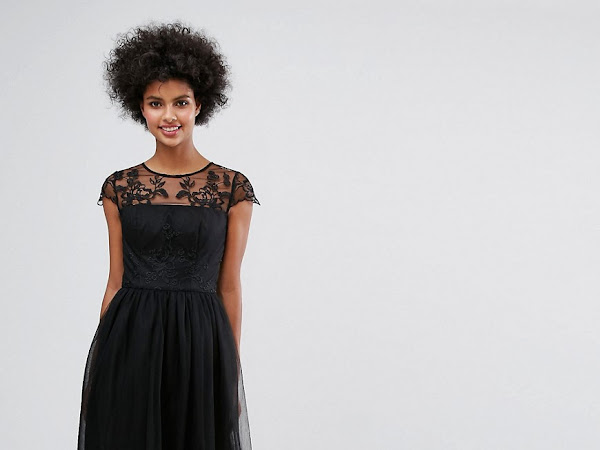 Dresses For The Season: Proms, Graduations And Summer Parties*