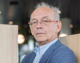 Pierre Swartenbroekx, Solut HR