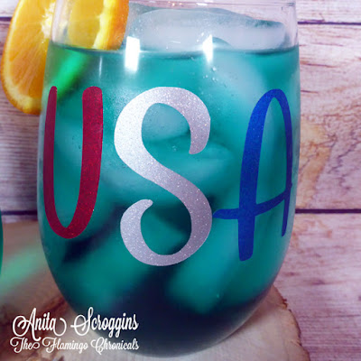 USA glass
