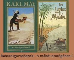 Rabszolgavadászok - A máhdi országában 1