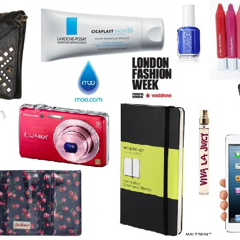 London Fashion Week(end) Essentials