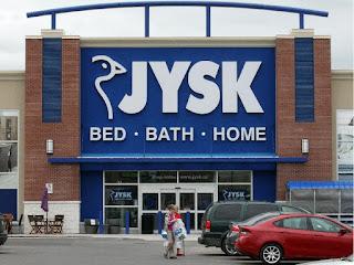 Компания JYSK снова выходит на российский рынок