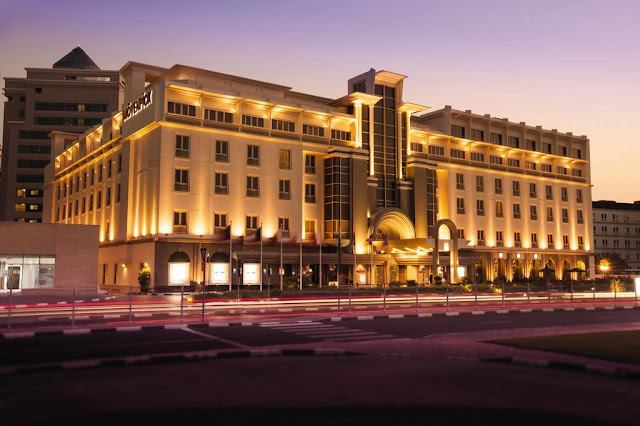 فنادق ومنتجعات موفنبيك في امارة دبي