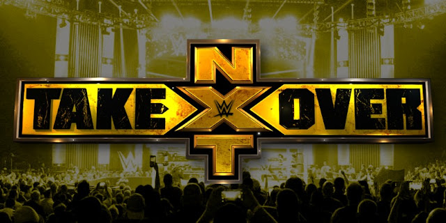 WWE Changes NXT TakeOver Schedule, Worlds Collide Taking Place Before The 2020 Royal Rumble