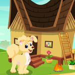G4K Cute Puppy Escape Gam…