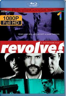 Revolver[2005] [1080p BRrip] [Latino- Ingles] [GoogleDrive] LaChapelHD