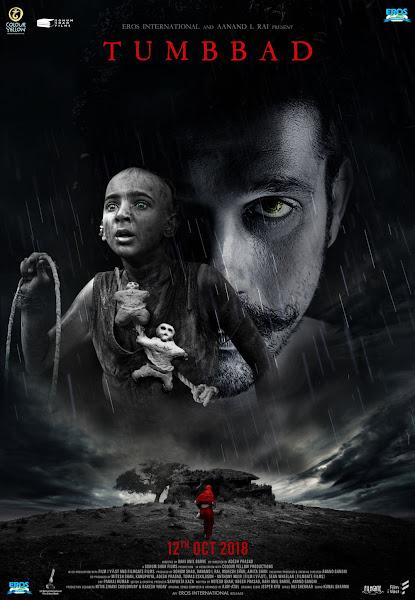 Tumbbad Movie Download (2018) 480p, 720p, 1080p, HDRip