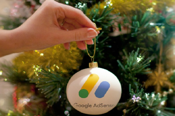 How to Maximise Your Adsense Earnings This Christmas