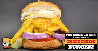 sandowinci burger bostanlı menü fiyat listesi burger