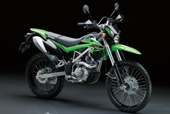 Spesifikasi dan Harga Kawasaki KLX 150
