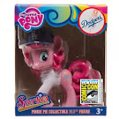 My Little Pony Dodgers Themed Pinkie Pie Figure by UCC Distributing
