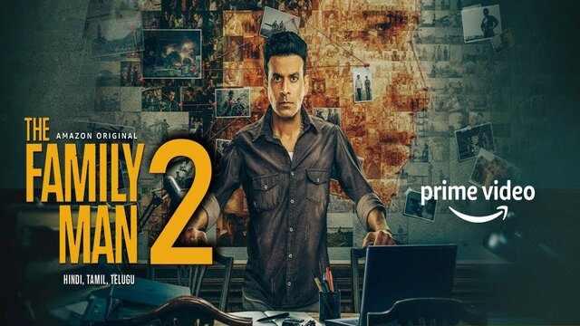 The Family Man Season 2 Full Web Series Watch Download Online Free